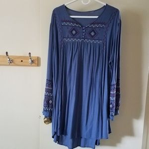 Dresses & Skirts - Pretty Tunic/ Dress